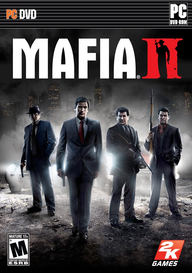 Mafia 2 10 Euro