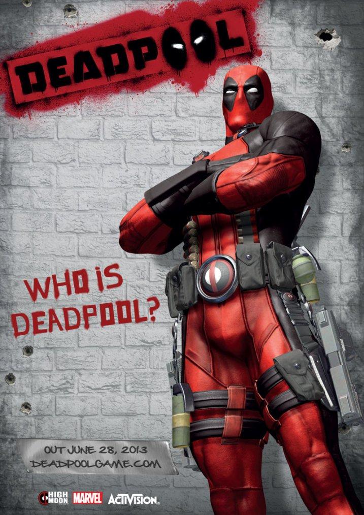 Deadpool 10 Euro
