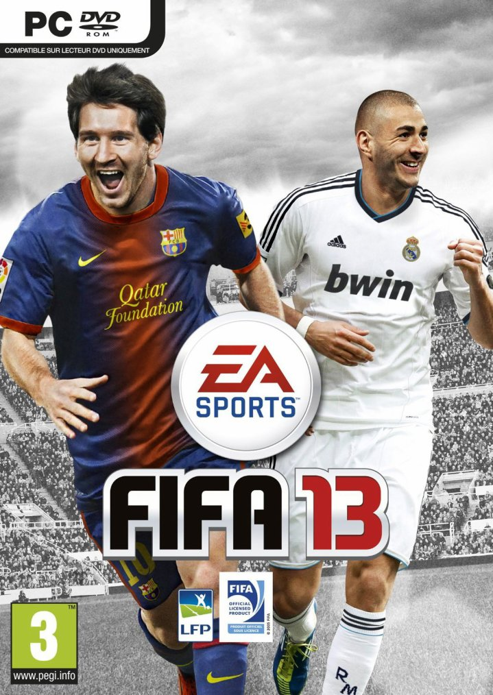 Fifa 13 10 Euro
