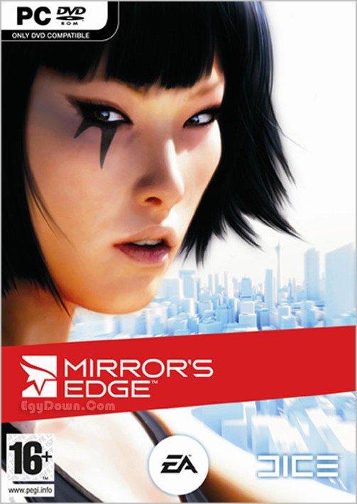 """Mirror""""s Edge 10 Euro"""