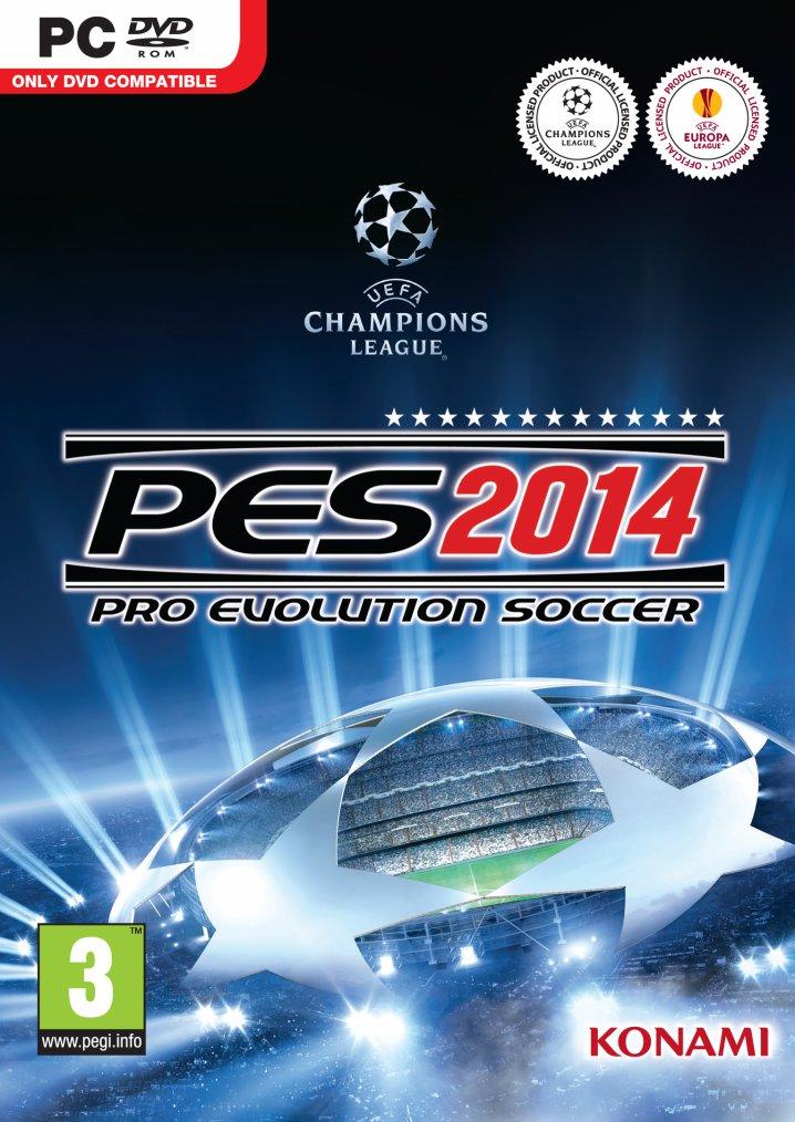 PES 2014 10 Euro