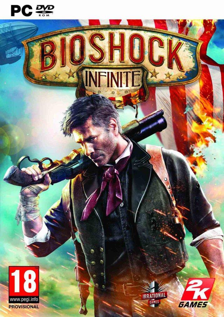Bioshock Infinite 15 Euro
