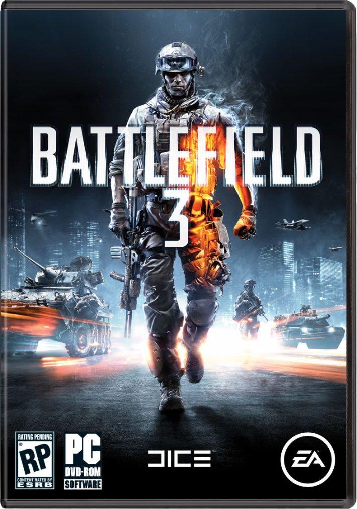 Battlefield 3 15 Euro