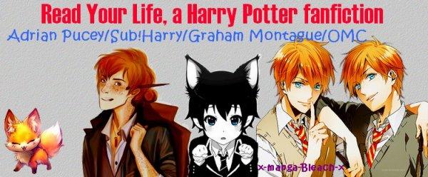 Ron et Hermione datant fanficAnonymous rencontres app Android