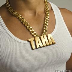 ★☠❤ Taha ❤☠★