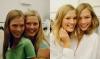 Toni Garrn & Karlie Kloss