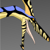 "Mozatecoatl ""Serpent agressif"