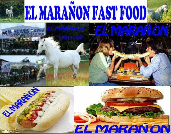 EL MARAÑON EL LLANO TOVAR PASOS ARRIBA DE LA VIRGEN DEL CARMEN TE ESPERAMOS