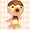 Avatars Animal Crossing n°1