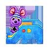 Avatars Animal Crossing Happy Home Designer n°1