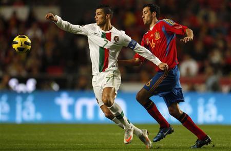 Prochain match du Portugal pour les demi-finale + résultat.