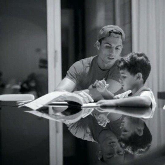 Cristiano et Junior (21/06)
