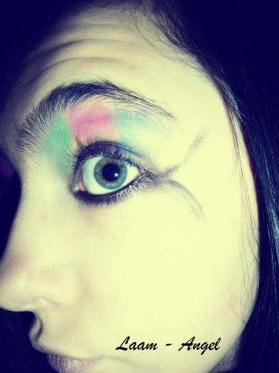* une vie de couleurs et de paix ♥ *