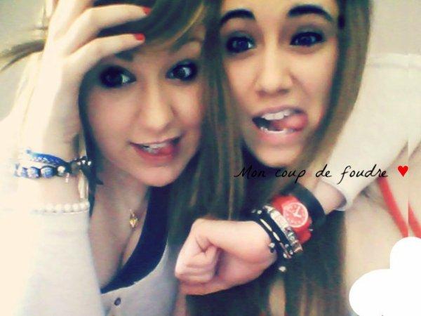 Tu es mon modèle et je te reste fidèle ♥ The best friend♥