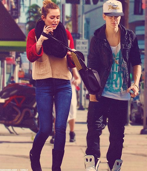 Like is couple Jiley ♥