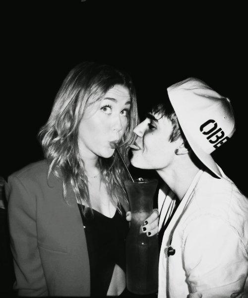 Like A Crazy Couple...Jiley ♥