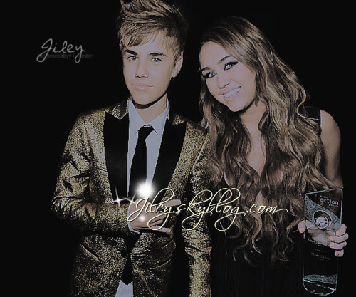 Jiley The Perfect couple Red Capert ♥