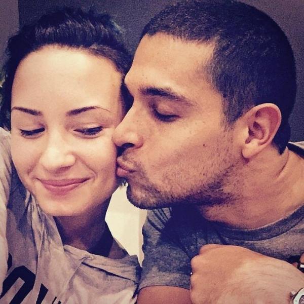 Demi & Wilmer