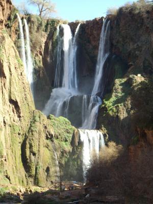 Un paradis au Maroc