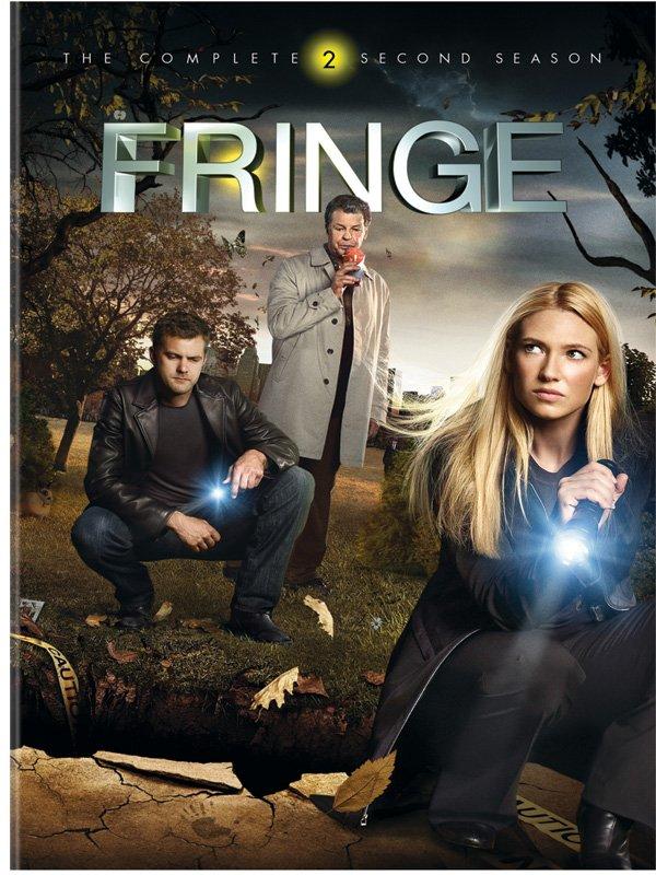 Fringe : Le Meilleur De La Saison 2