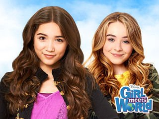 What's Girl Meets World ?