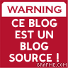 Je Suis Devenu Un Blog Source!!!