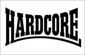 <3 Hardcore <3