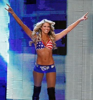 Kelly Kelly's pictures