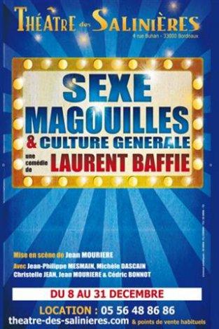 Sexe, Magouille et Culture Général