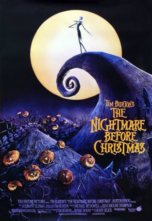 L'Étrange Noël de M. Jack