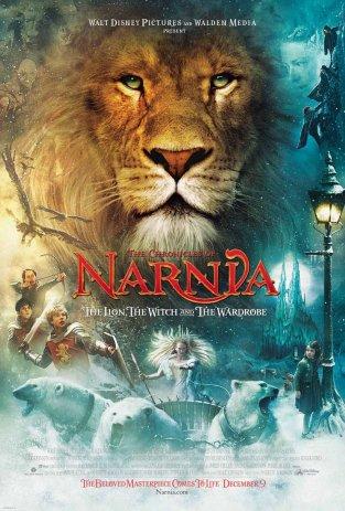 Le Monde de Narnia : Chapitre 1 _ Le Lion, la Sorcière Blanche et l'Armoire Magique