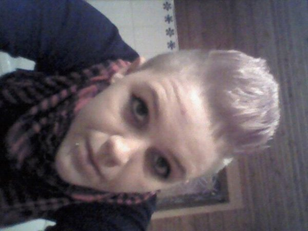 Nouvelle coloration :-P
