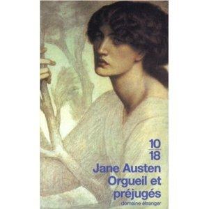 Orgueil et Préjugé de Jane Austen