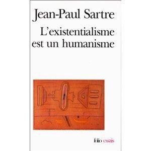 Un petit cours sur l'existentialisme