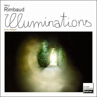 Illuminations de Rimbaud