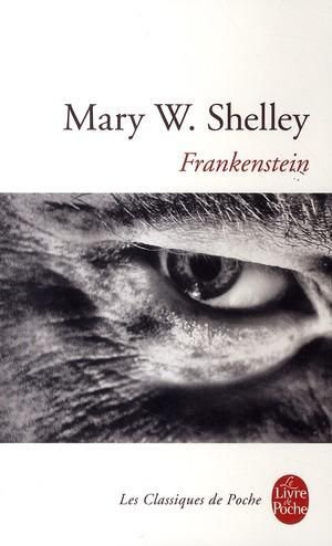 Frankenstein de Mary W. Shelley