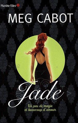 Jade de Meg Cabot