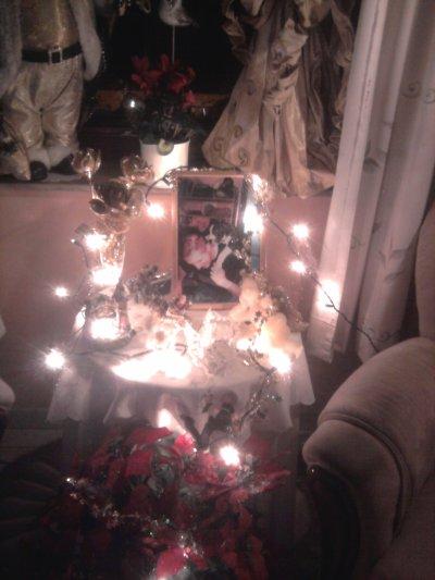 encore un Noël sans toi