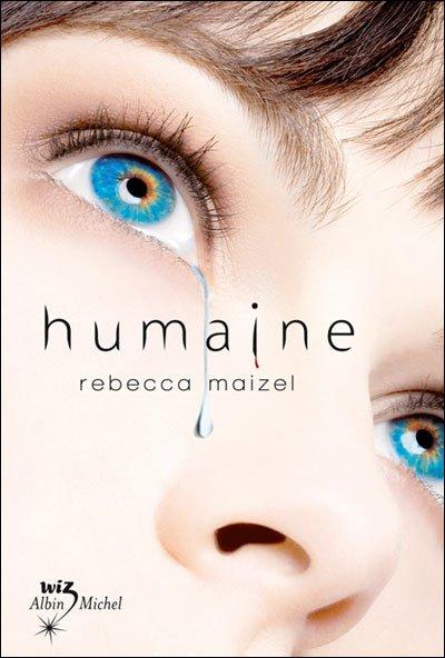"""""""Humaine"""" de Rebecca Maziel."""
