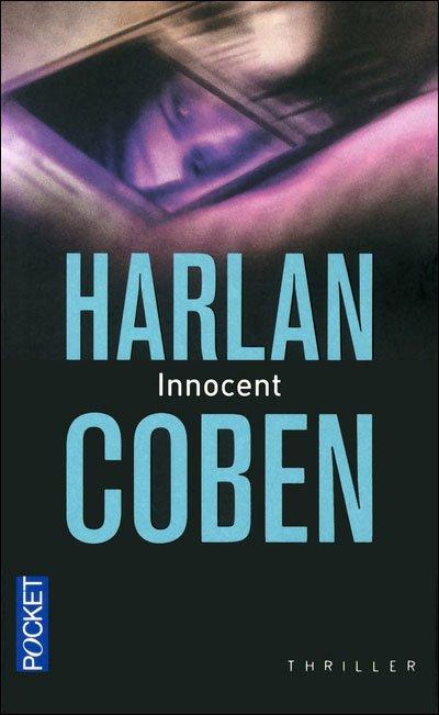 """""""Innocent"""" de Harlan Coben."""