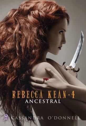 """Rebecca Kean, Ancestral"" de Cassandra O'donnell."