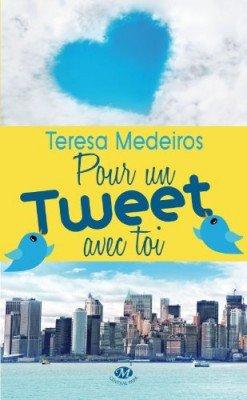 """""""Pour un tweet avec toi"""" de Teresa Medeiros..."""