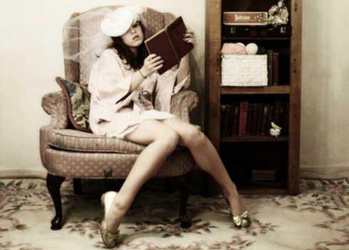 Les ebooks de Vanessa...