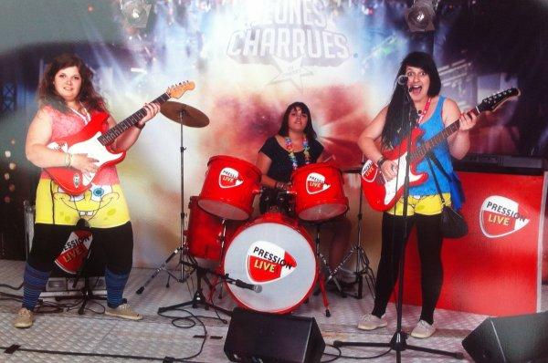 Vieilles Charrues 2013 : de la bombe !