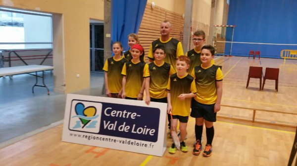 TOURNOI INTERNATIONAL DE BOURGES 25 AU 27 JANVIER 2019