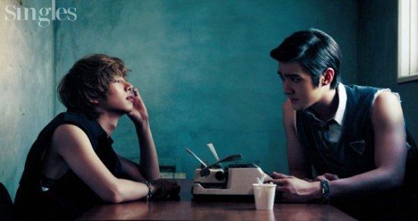 SUJU & SHINEE