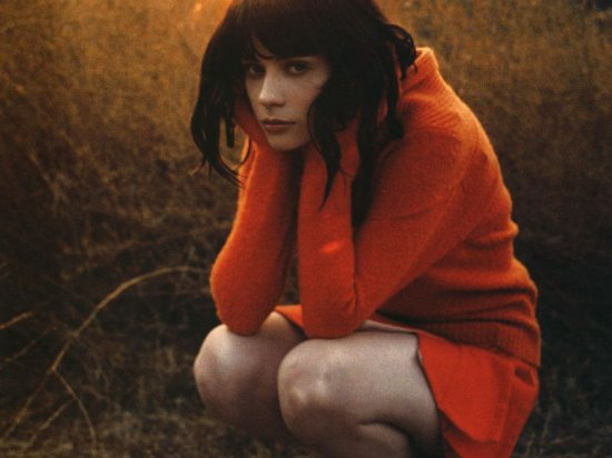Image : Zooey Deschanel