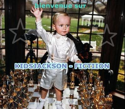Bienvenue sur KIDSJACKSON-FICTION