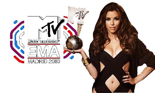 KATY PERRY, MILEY CYRUS... : LES TOPS ET LES FLOPS DES MTV EMA'S !