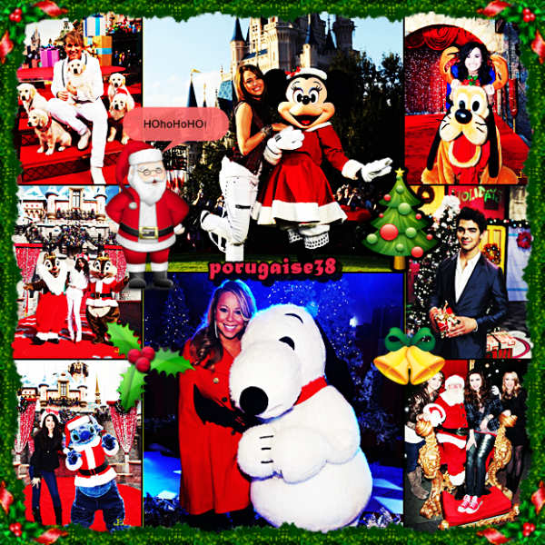 Happy Noel :p